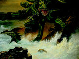 Lernean Hydra