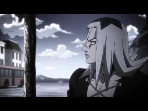 「HD」 JJBA Golden Wind: The Death of Leone Abbacchio (2)