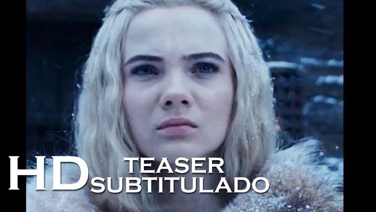 THE WITCHER Temporada 2 Teaser SUBTITULADO [HD]
