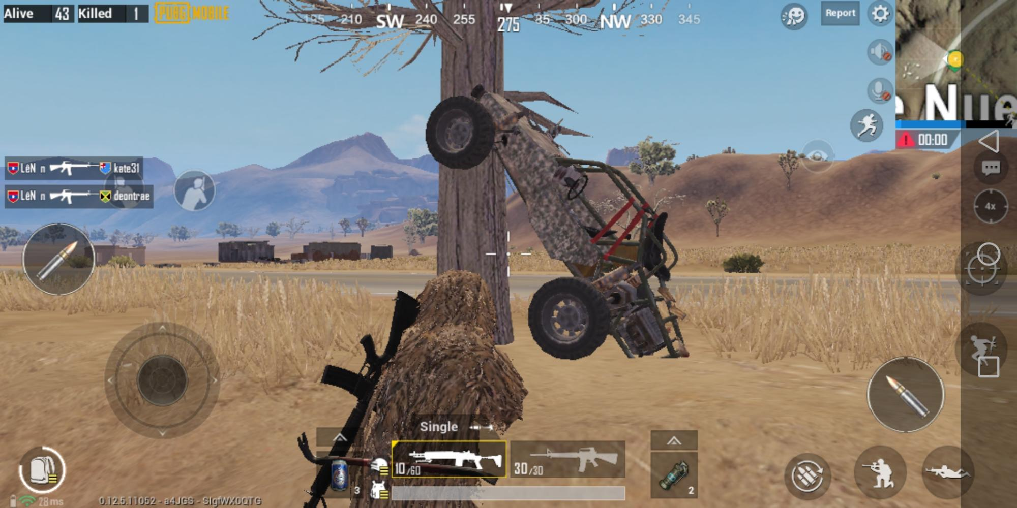 This is Why I don't play Miramar that much