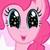 Pinkie Pie The Cheerful Pony