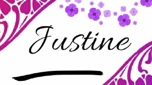 Amarte por mil años más (Justine cover)