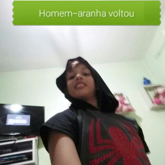 João Guilherme Almeida Santana's avatar