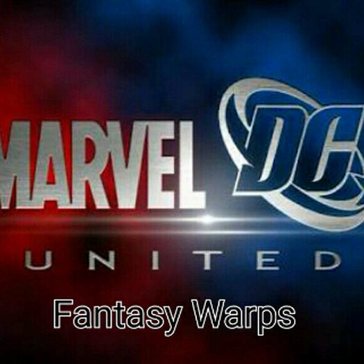 Fantasy Warps #4
