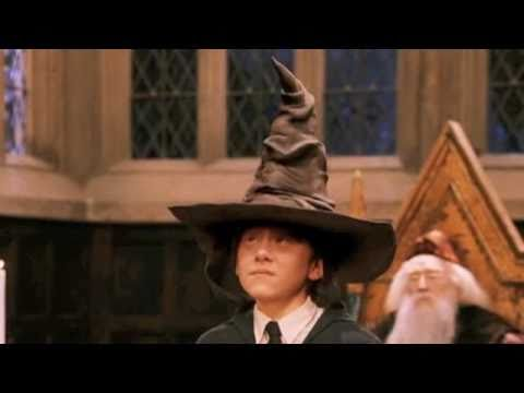 The Sorting Hat (RiddleTM)