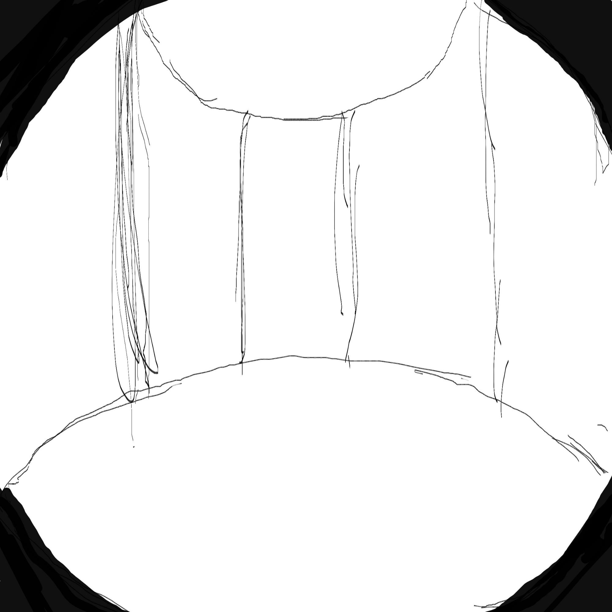 Im Going To Post My Steps On Drawing The Fine Line Cover Art Heres Part 1 Fandom