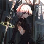 ThePureChaos's avatar