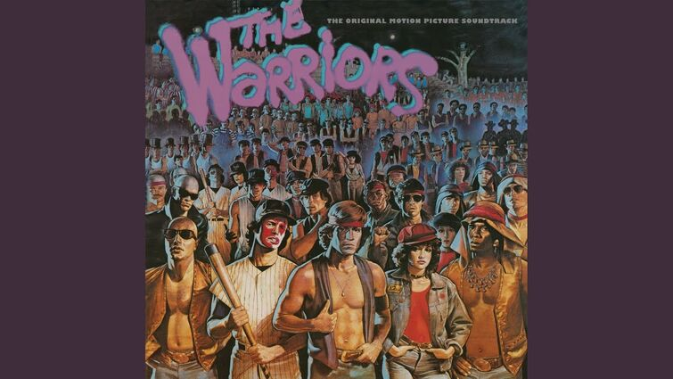 """In The City (From """"The Warriors"""" Soundtrack)"""