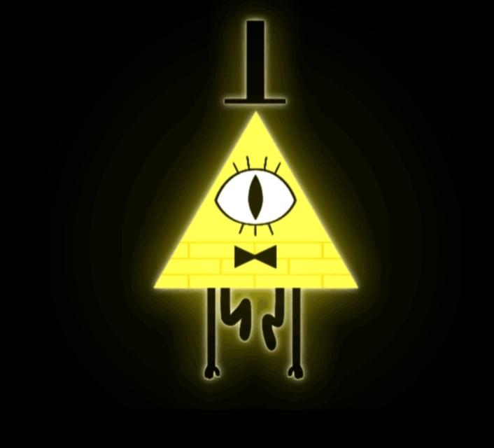 Para vocês qual é o melhor personagem de gravity falls o meu é o bill