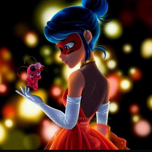 Marinette Dupain-Cengh's avatar