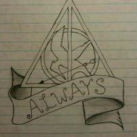 Ein Snape-Fan