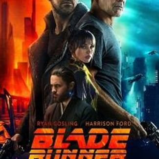 Blade Runner 2049 2017 Full Movie Download 720p Bluray