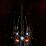 Melkor Morgoth Bauglir