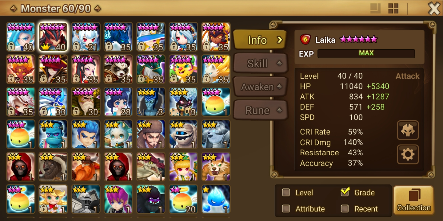 Team for gb10?