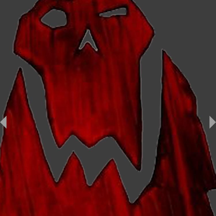 Allhailgreenskins's avatar