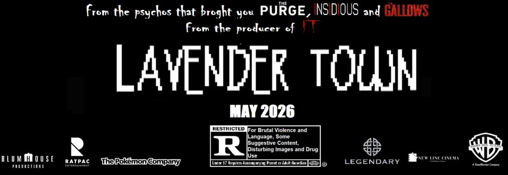 Lavender Town (2026)