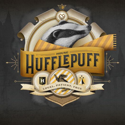 Hufflepuffs Can — And Will — Save the World