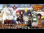 TVアニメ『SHAMAN KING』ノンクレジットオープニング|2021年4月1日放送開始