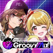 D4DJ Groovy Mix Icon Default Edition