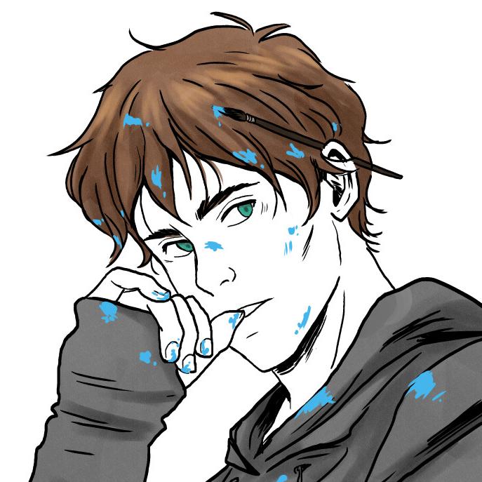 JuliaBlackthorn's avatar