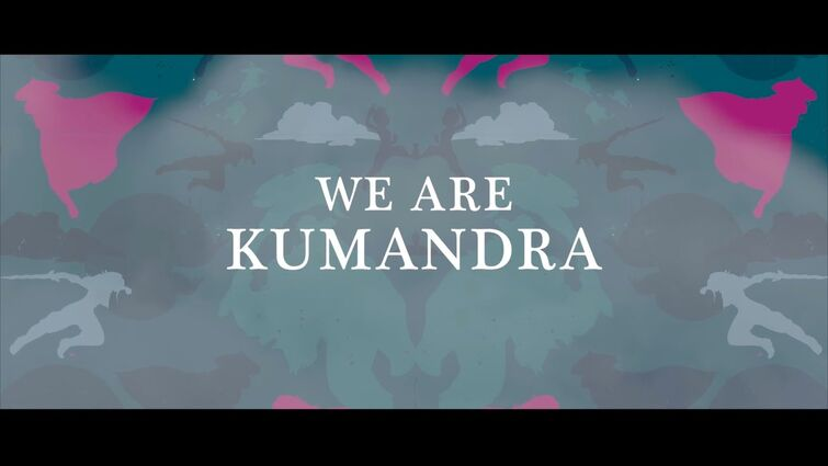 We Are Kumandra - Raya's Song | Lyric Video | Cover with @denise.mp3