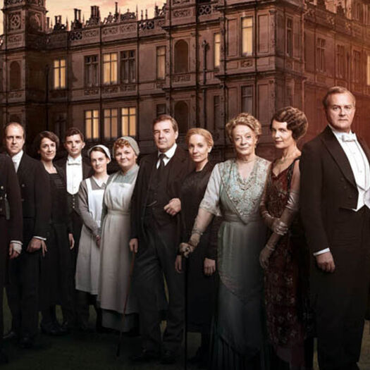 'Downton Abbey' Officially Revived For Movie With Original Cast