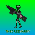 The Green Army's avatar