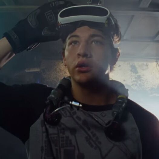 How 'Ready Player One' Could Be Better Than the Novel