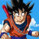 Goku golden's avatar