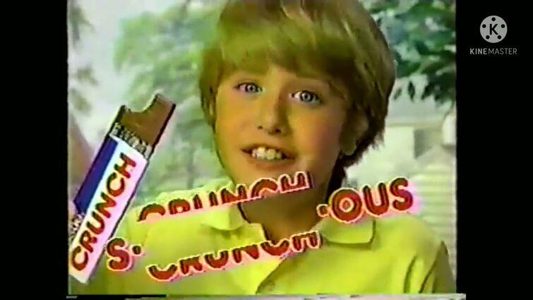 Nestle Crunch Super 4 meme