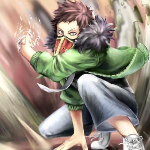 Animefreeak's avatar