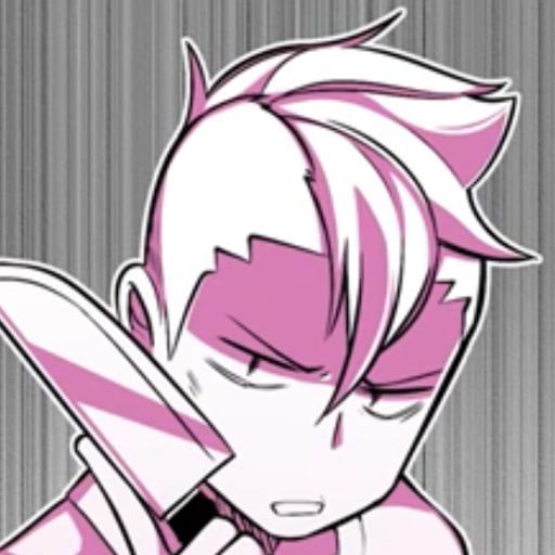 Alien x 2005's avatar
