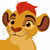 KION THE LION GUARD