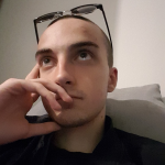 Baba OM's avatar