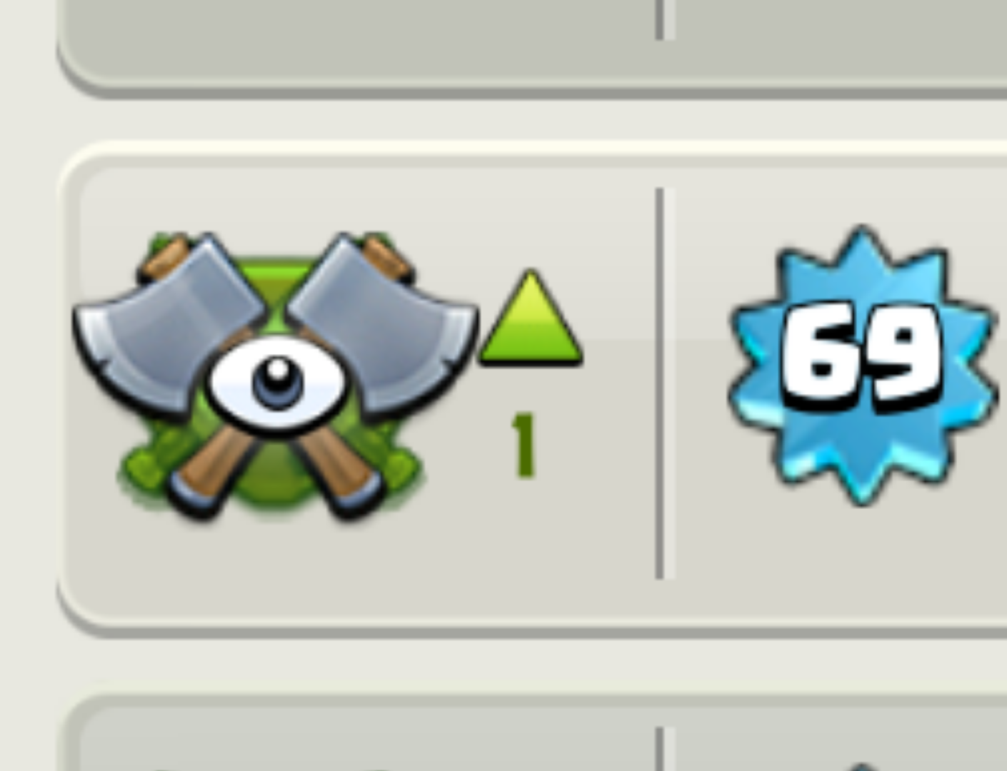 This looks so funny, especially when the eye blinks. Does it enable you to see a battle live?