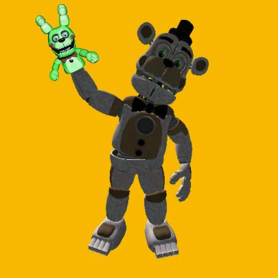 Benjamin Wiesenthal's avatar