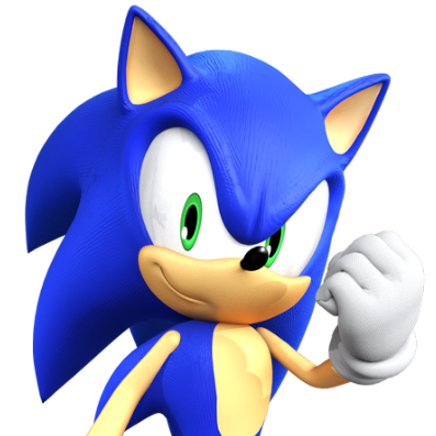 Extreme Sonic Fan's avatar
