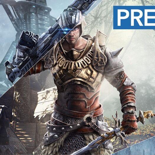 Elex gespielt - Gameplay und Fazit zur Preview-Version - GameStar