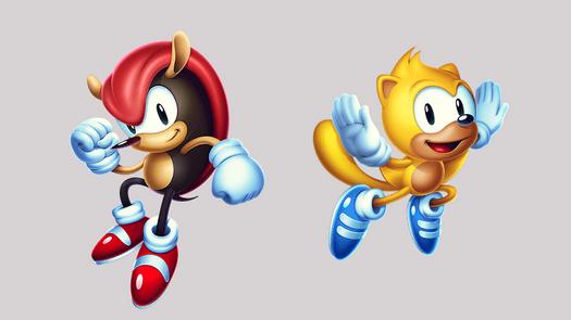Takashi Iizuka sobre Sonic Mania Plus: Origen, desarrollo, Ray y Mighty, otras novedades y más - Nintenderos.com - Nintendo Switch, 3DS, Wii U