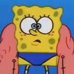 MuscleBob