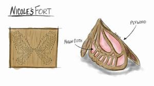 Nicole's Fort