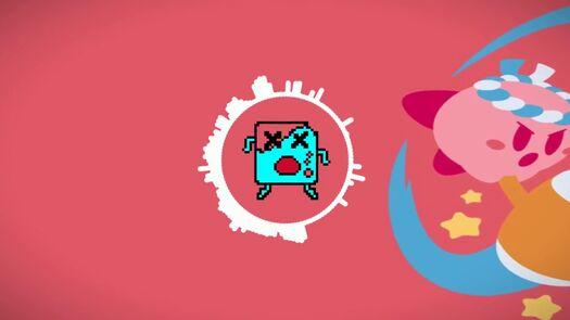 Kirby Gourmet Race - (2PD Remix)