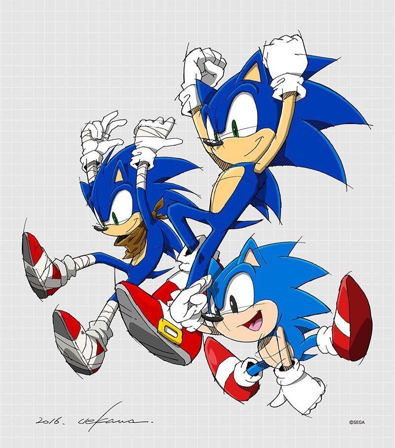 Cuál es el mejor Sonic?