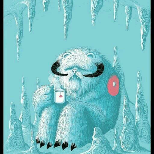 Mr Wampa's avatar