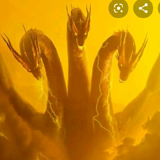 King ghidorah12's avatar