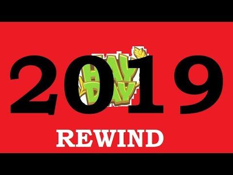HAY DAY REWIND 2019