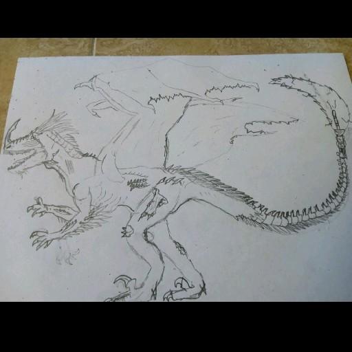 Dracoq1500zilla's avatar