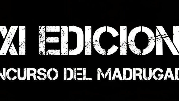 CONCURSO DEL MADRUGADOR XI EDICION  - Trailer #1