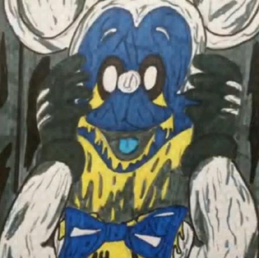 Abandoned Mickey Macot's avatar