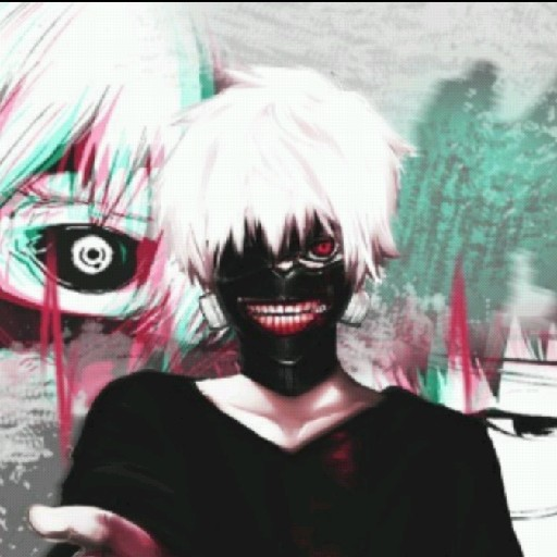 crack fingers like kaneki